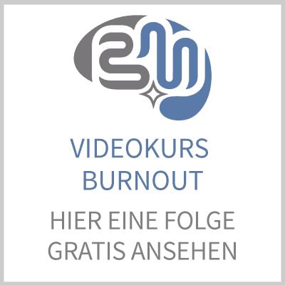 Bild mit Link zum Gratis-Videokurs Burnout