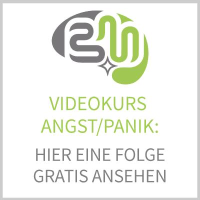 Bild mit Link zum Gratis-Videokurs Panik & Angst