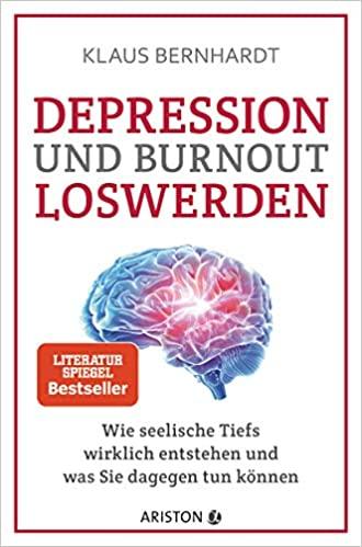 Buch-Depression und Burnout loswerden