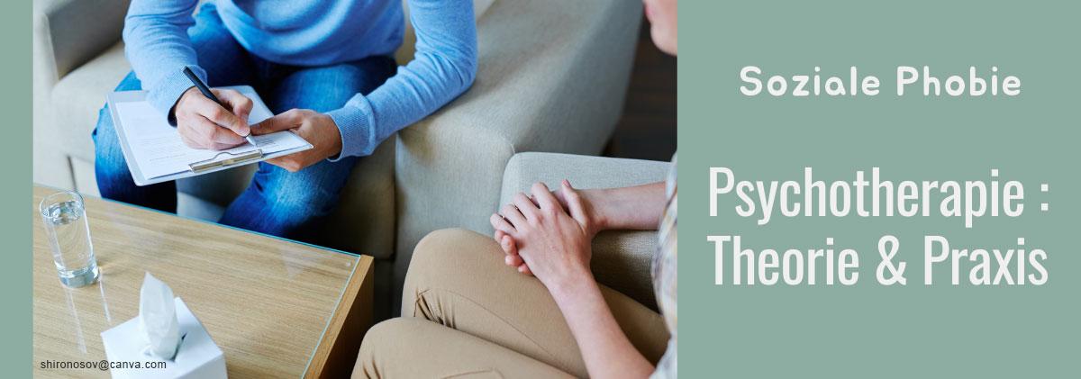 Psychotherapie: Theorie und Wirklichkeit