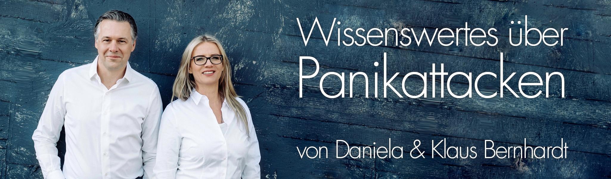 Wissenswertes über Panikattacken - Bild von Daniela und Klaus Bernhardt