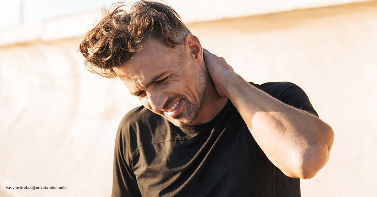 Durch im herzstolpern nacken verspannungen Herzstolpern (Extrasystolen)