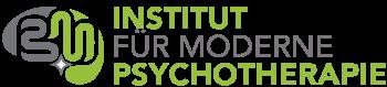 logo-Institut für moderne Psychotherapie