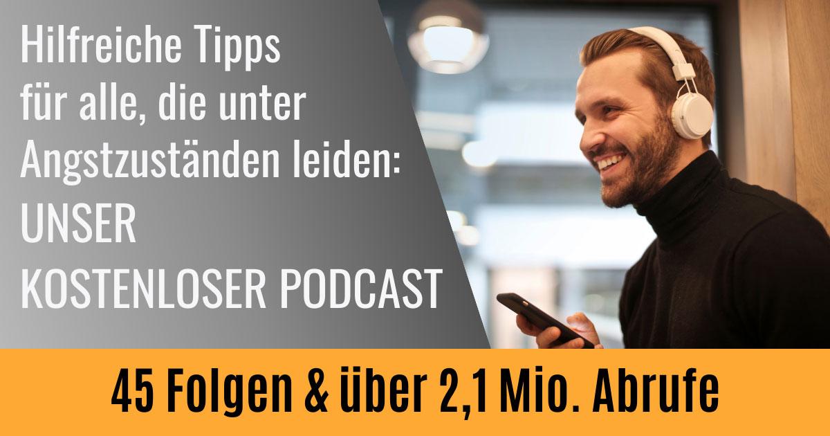 kostenloser Podcast